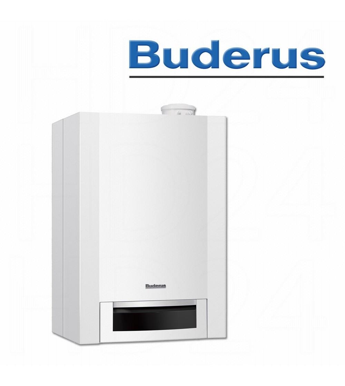 Centrala Termica Buderus GB-172-T50 24 Kw