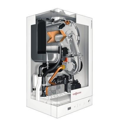 Centrala Termica Viessmann Vitodens 050 24 kW