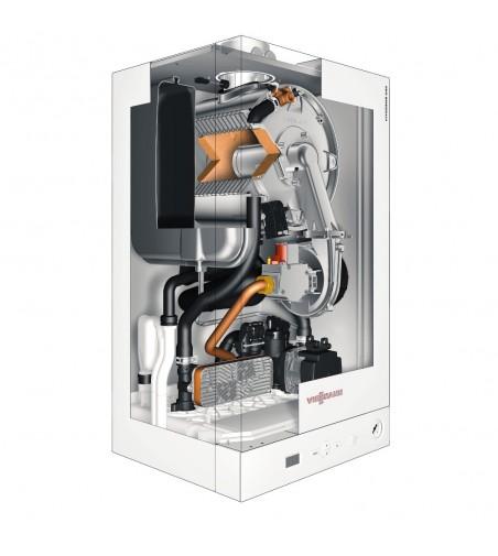 Centrala Termica Viessmann Vitodens 050 33 kW