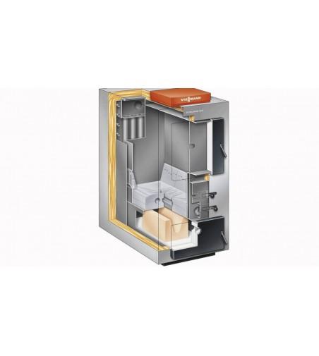 Centrala Termica Viessmann Vitoligno 100-S de la 23 pana la 80 kW