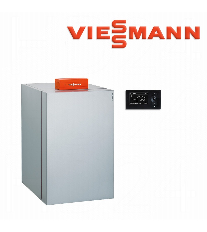 Pompa De Caldura Viessmann Vitocal 300-G de la 5,7 pana la 117,8 kW