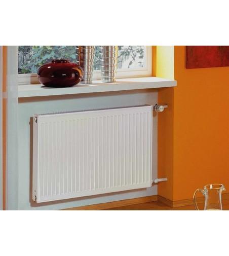 Radiatoare Purmo Ventil Compact  21s 600X400