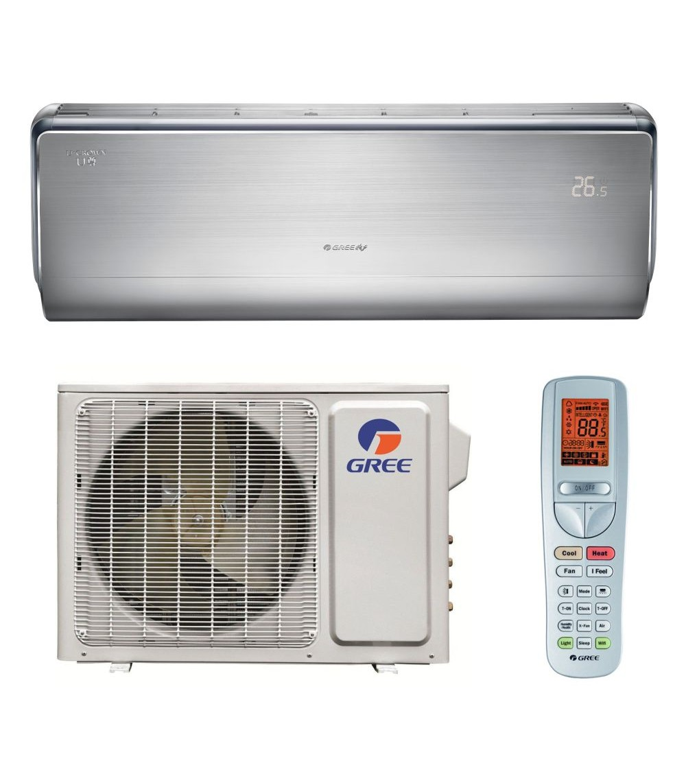 Aer Conditionat Split Gree U-Crown 12000 BTU