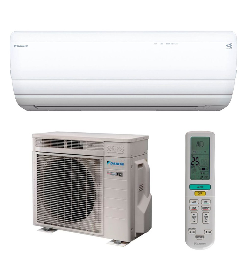 Aer Conditionat Split Daikin Ururu Sarara 9000 BTU