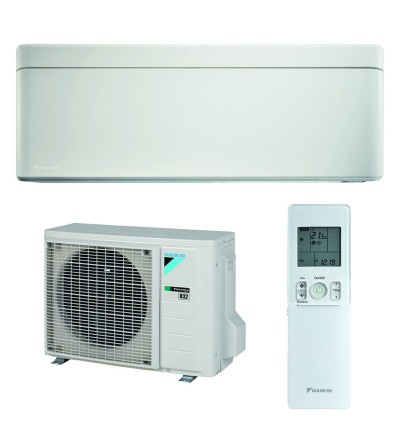Aer Conditionat Split Daikin Stylish White 9000 BTU