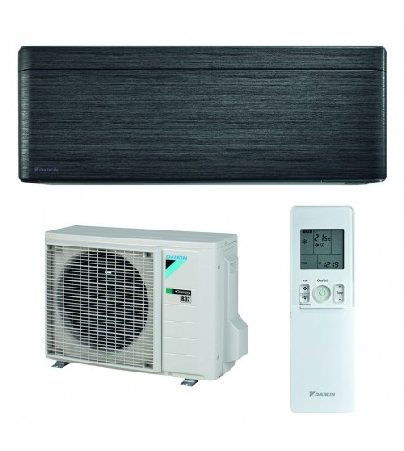 Aer Conditionat Split Daikin Stylish Blackwood 14000 BTU