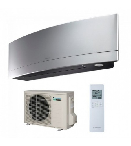 Aer Conditionat Split Daikin Emura Silver Bluevolution 9000 BTU