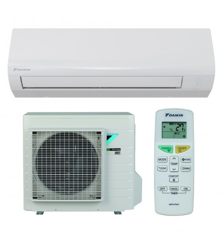 Aer Conditionat Split Daikin Sensira 7000 BTU