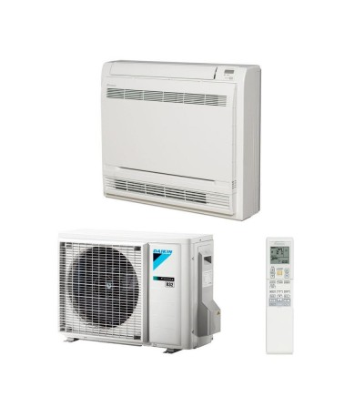 Aer Conditionat Split Daikin Consola 12000 BTU